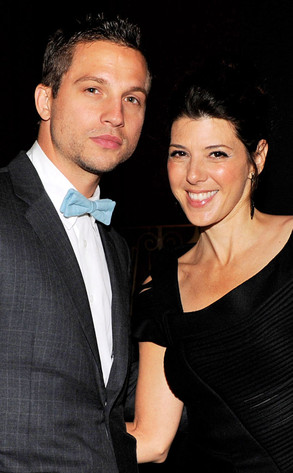 Logan Marshall-Green, Marisa Tomei